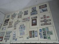Nystamps PR China much mint NH stamp collection Scott page