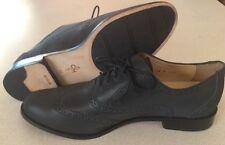 NEW WOMENS COLE HAAN SKYLAR OXFORD NIKE REFLECTIVE 3M Black Size 10.5