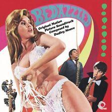 "Dudley Moore Trio – Bedazzled OST LP, 7"" CD et 1968 coffre Records Vinyl Re-issue"