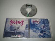 SOLSTICIO/SOLSTICIO(SPV/077-76562)CD ÁLBUM