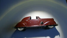 Solido cabriolet Matford Milord démontable ressort 1937 1938 1939