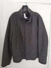[NEW WITH TAGS] LACOSTE Wool Jacket Size XL