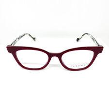 Face A Face Paris Designer Frames Eyeglasses, Mandy 1, Size 51-18-137 Col. 1217