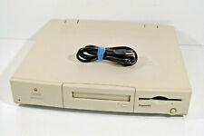 New ListingApple Macintosh Performa 6116Cd Computer - Model: M1596 - Boots 16Mb
