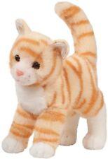 """Tiffy Orange Tabby Cat 12"""" By Douglas"""
