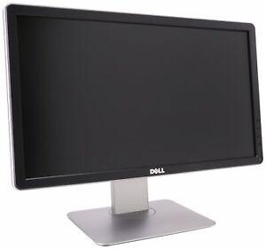 Dell P2014H 20-Inch Screen LED-Lit Monitor  Grade A Open box