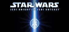 STAR WARS Jedi Knight II - Jedi Outcast PC & MAC *STEAM CD-KEY* 🔑🕹🎮