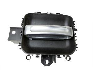 Handle Handle shell Door Handle inner Ri Rear for Lancia Phedra 179 807 C8