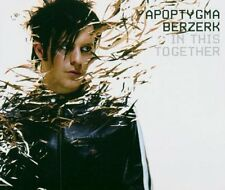 APOPTYGMA BERZERK In This Together MCD 2005