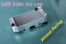 No CAP Left Side Aluminum Radiator Honda CRF150RB-Expert /CRF150R 2007-2017