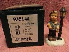 """Goebel Berta Hummel """"Holiday Bells"""" #Bh106/P Lot 18-169"""
