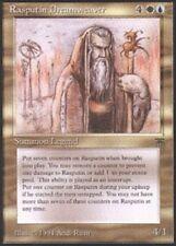 1x Rasputin Dreamweaver NM-Mint, Italian Legends MTG Magic