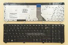 for HP dv7-3060sb dv7-3070eb dv7-3090eb dv7-3099sb dv7-3100eb Keyboard UK Glossy