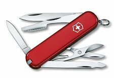 Victorinox Swiss Army Knife Executive - Red  Model 53401 Free Shipping