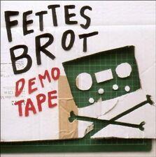 Fettes Brot Demo Tape (2001) [CD]
