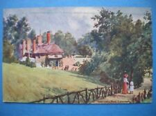 Unposted Pre - 1914 Collectable Suffolk Postcards