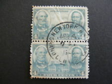 Good (G) Used US Stamps (1901-Now)