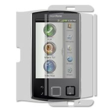 Skinomi Clear Full Body Protector Skin Film Cover for Garmin-Asus Nuvifone A50