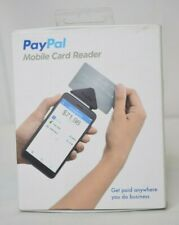 PayPal Mobile Card Reader for iPhone and Android Devices - Brand New