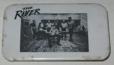 """Bruce Springsteen & E Street Band """"The River"""" Pin 1.75"""" x 2.75"""" - Pin Has Spots"""