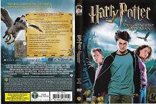Harry Potter e il prigioniero di Azkaban (2004) 2 DVD