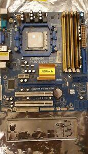 **ASROCK MOTHERBOARD, CPU AND RAM BUNDLE **