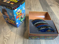 Disney Pixar Toy Story Ultimate Box Collection Trilogy Blu-ray & DVD 10 Disc Set