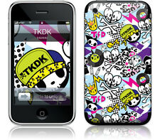 Tokidoki GelaSkin-TKDK for iPhone 3G skin