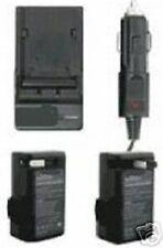Charger for Sony DSCT70/P DSCT70/W DSCT75 DSCT300/D DSC-T300/D DSC-T300 DSCT300