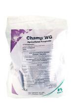 Champ WG Fungicide/Algaecide - 77% Copper Hydroxide - 20 Pounds - OMRI Certified