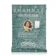 Shahnaz Husain Forever Henna Precious Herb Mix Professional Power Pack(100 g) fs