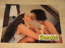 Wonnekloß -  AUSHANGFOTO - SEXY erotic Daisy von Lilienfeld  Dieter Augustin