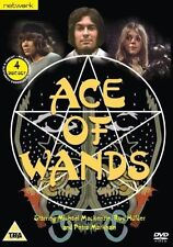ACE OF WANDS all 20 remaining episodes. Michael Mackenzie. 4 discs. New DVD.