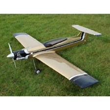 Bauplan Rotary Rocket Modellbauplan Motorflugmodell Modellbau