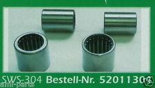 SUZUKI GSX-R 750 W - Kit cuscinetti forcellone - SWS-304- 52011304