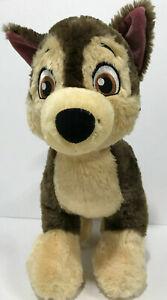 """Build A Bear Paw Patrol Chase Dog Plush Nickelodeon Plush Toy 12"""""""