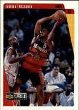 Upper Deck Collector's choise 1997-98 #3 Eldridge Recasner - Atlanta Hawks