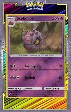 Scobolide Reverse - SL3:Ombres Ardentes - 57/147 - Carte Pokemon Neuve Française