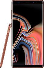 Samsung Galaxy Note 9 128GB Single SIM Metallic Copper - Sehr Guter Zustand