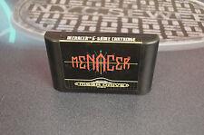 MENACER 6 GAME CARTOUCHE SEGA MEGADRIVE