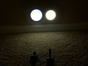 Wireless LED dental medical loupes Light (cordless) TESTED!!!!