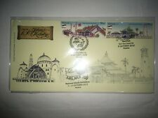 malaysia 2012 melaka 750 tahun fdc first day cover pos 2v stamp 9 oct offer