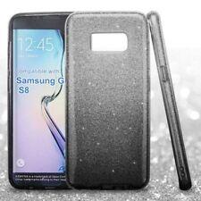 Étuis, housses et coques etuis, pochettes noires Samsung Galaxy S8 pour téléphone mobile et assistant personnel (PDA)