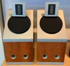 Coppia diffusori HEIL A.M.T. AULOS II usati