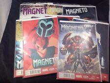 Magneto #12 - 19 Marvel Comics 2015 X-Men 8 Issue Lot NM