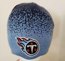 Reebok Tennessee Titans Knit Hat OSFM