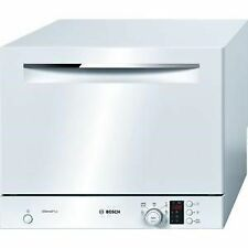 Bosch Table Top/Compact Freestanding Dishwashers