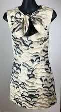 Carven Bodycon Mini Dress Size EU:38 UK:10 RRP£541