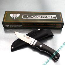 Cuchillo de caza Cudeman 116M  Mango Micarta 116M KNIFE MESSER