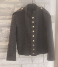 Confederate Richmond Gray Shell Jacket, Civil War, New